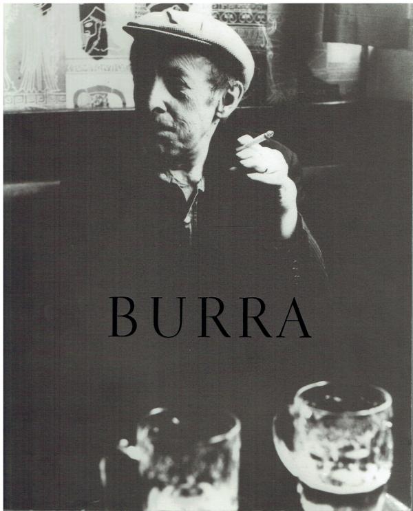 Edward Burra 1905-1976. A Centenary Exhibition