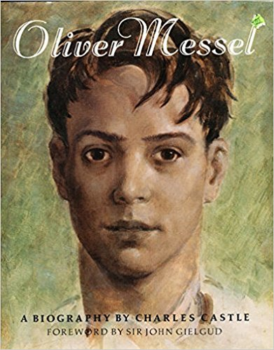 Oliver Messell
