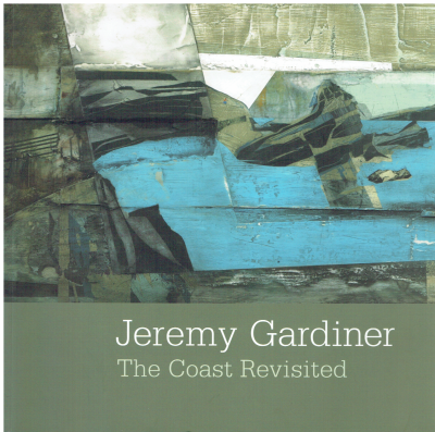 Jeremy Gardiner. The Coast Reviewed