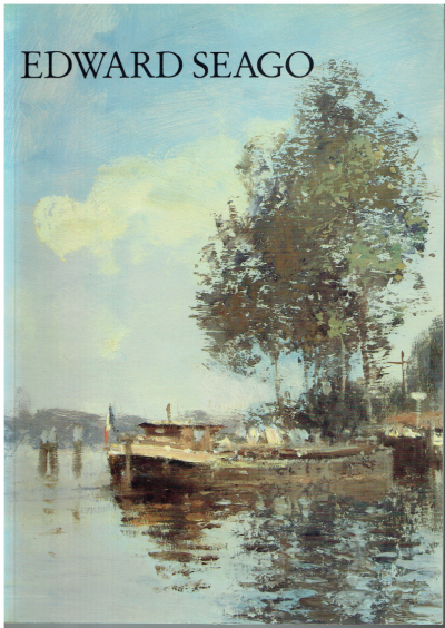 Edward Seago. Paintings and Watercolours