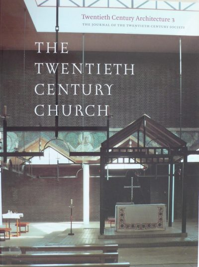 The Twentieth Century Church