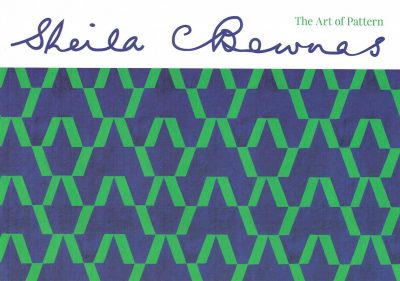 Sheila Bownas : The Art of Pattern