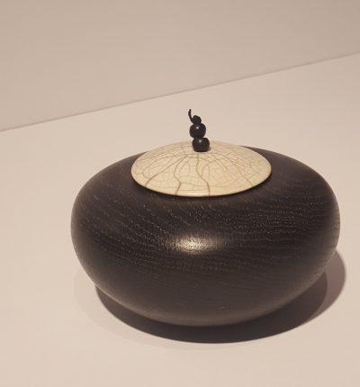 Large Pebble Pot by Kate Schuricht