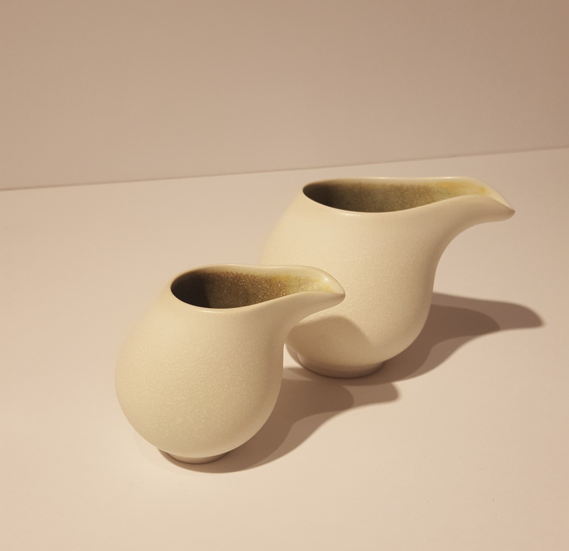 Small and Large Flow Jug. Sold seperately