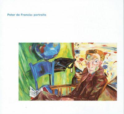 Francia Portraits