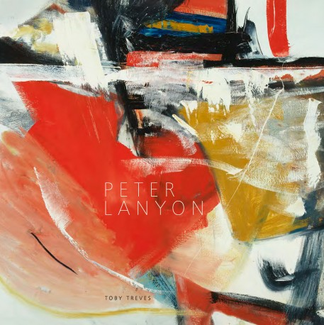 Peter Lanyon. Catalogue Raisonné of the Oil Paintings and Three-Dimensional Works