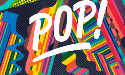POP! Art in a Changing Britain