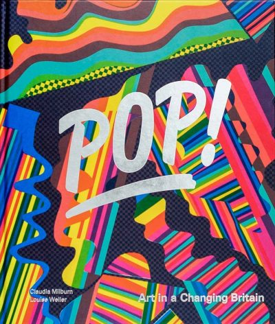 Pop Cover 1