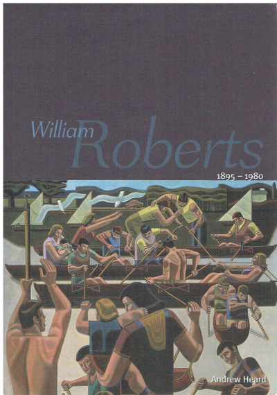 William Roberts 1895-1980