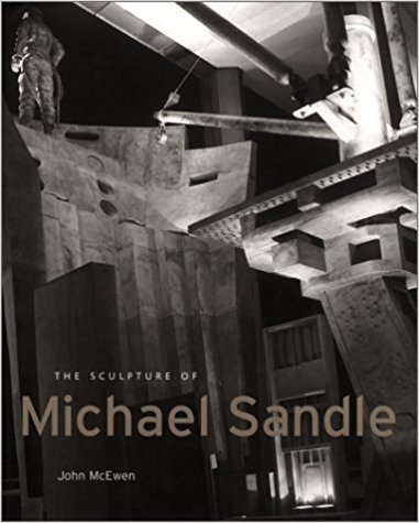 The Sculpture of Michael Sandle (British Sculptors & Sculpture)