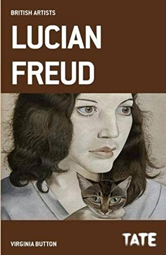 British Artists Series: Lucian Freud