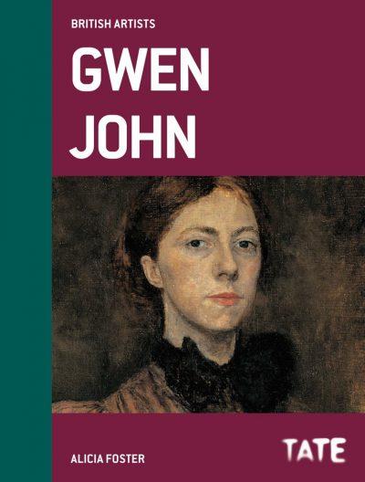 British Artists Series: Gwen John