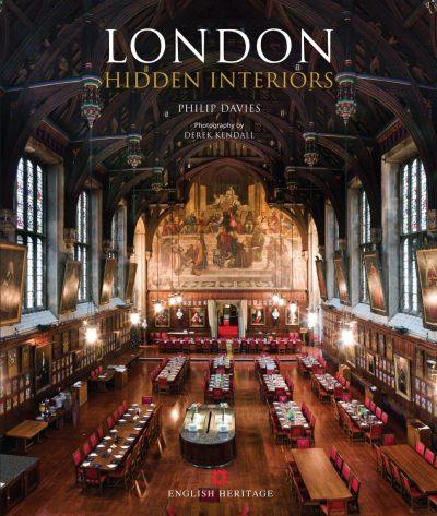 London Hidden