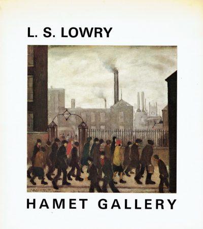 Lowry Hamet
