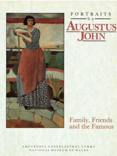 Portraits by Augustus John