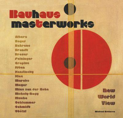 Bauhaus Masterworks