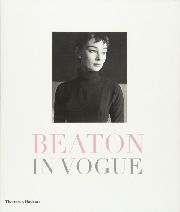 Beaton in Vogue