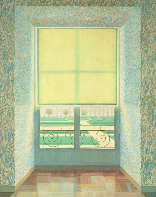Hockney Decoratifs