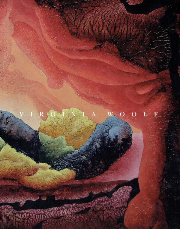 Virginia Woolf Catalogue
