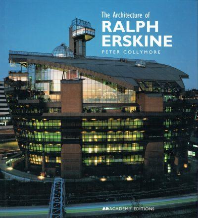Architecture of Ralph