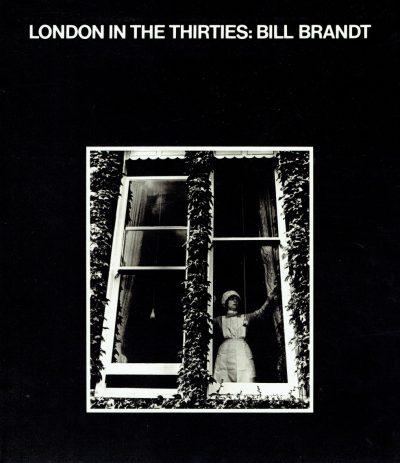 Bill Brandt London