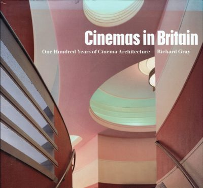Cinemas in Britain