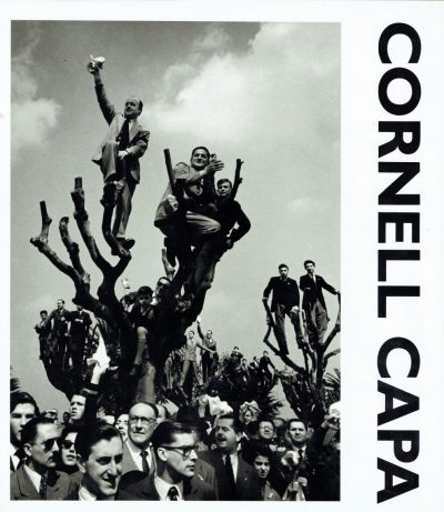 Cornell Capa