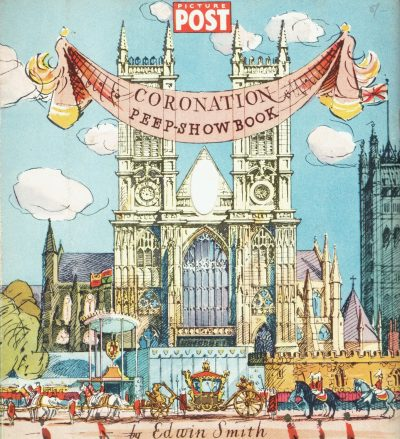 Coronation Peep Show