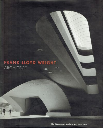 Frank Lloyd Wright Architect