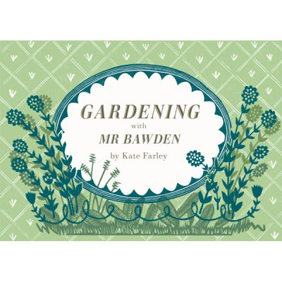 Gardening with Mr Bawden