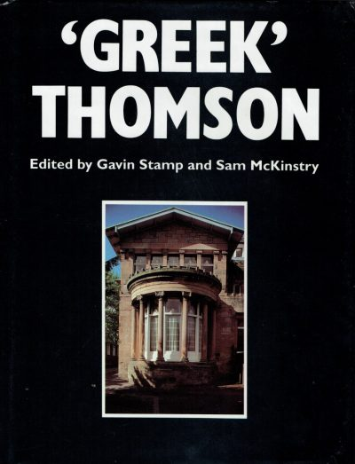 Greek Thomson