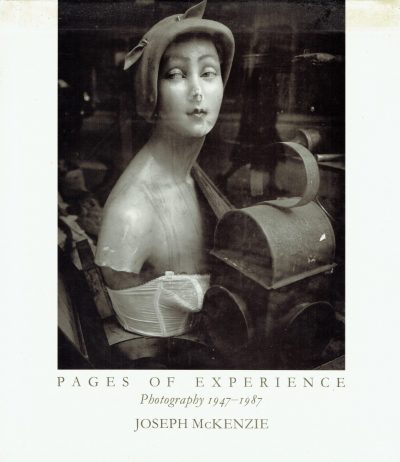 Pages of Experience