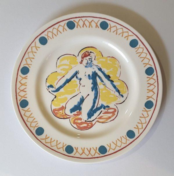 Venus Plate