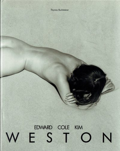 Edward Cole Kim Weston