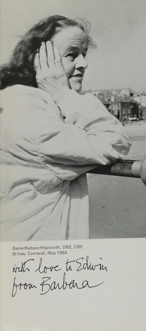 Hepworth Signature