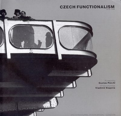 Czech Functionalism