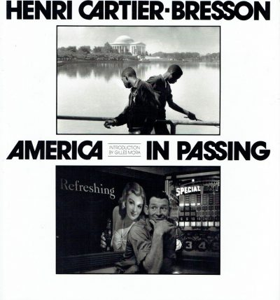 America in Passing