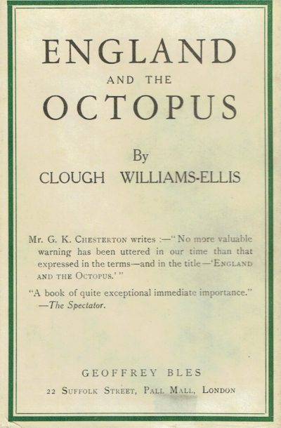 England and the Octopus