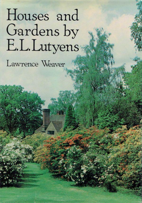 Lutyens Houses