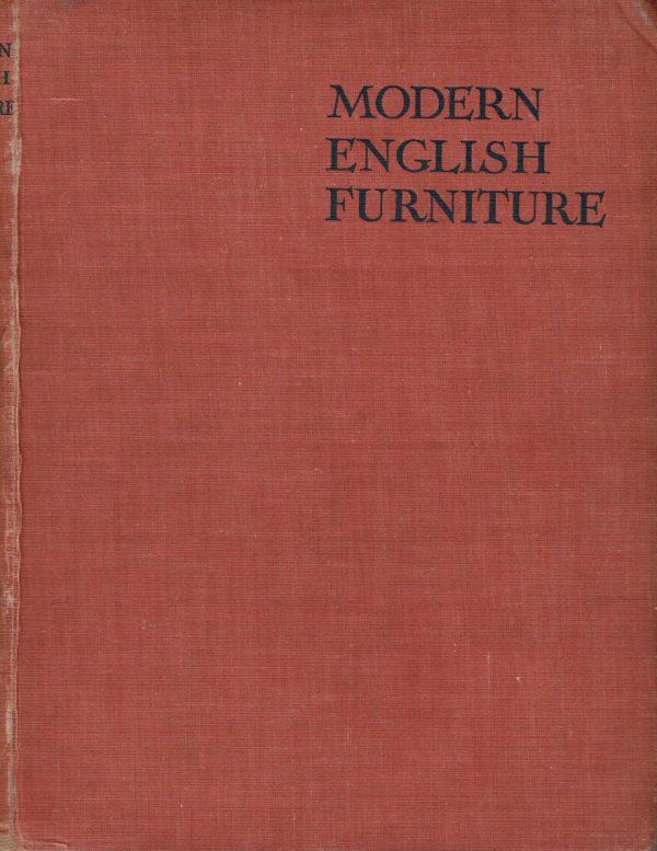 Modern English Furniture