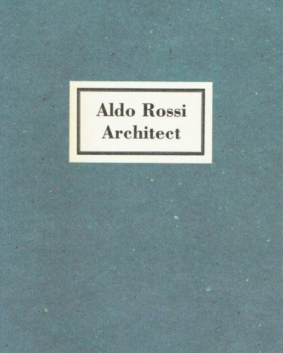 Rossi Architect