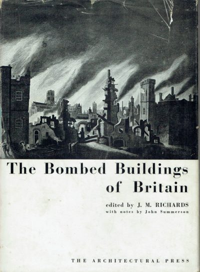 The Bombed Buildings