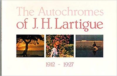 The Autochromes of J.H Lartigue: 1912-1927