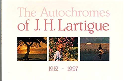 The Autochromes of J.H Lartigue: 1912-1927