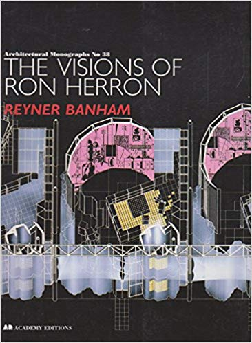 The Visions of Ron Herron