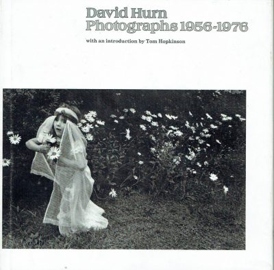 David Hurn Photographs 1956-1976