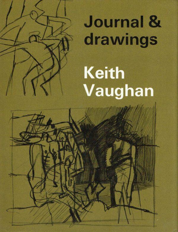 Keith Vaughan Journal