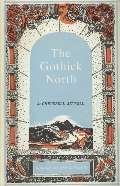 Gothick North