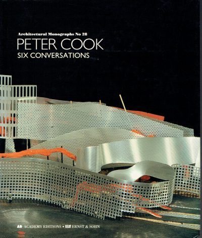Peter Cook Six Conversations