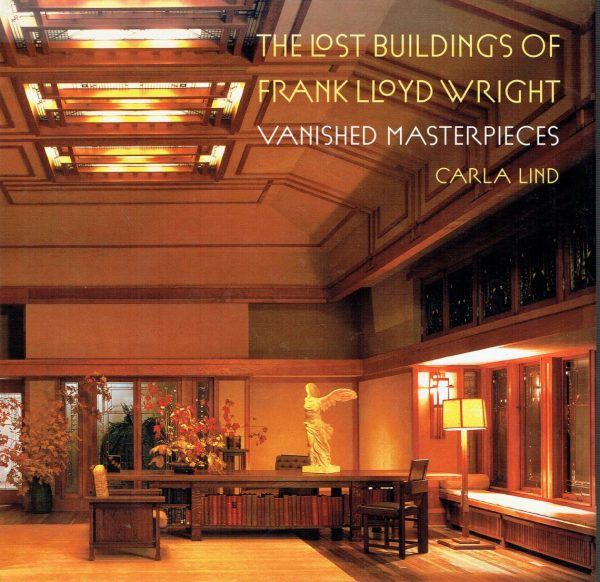 Vanished Masterpieces